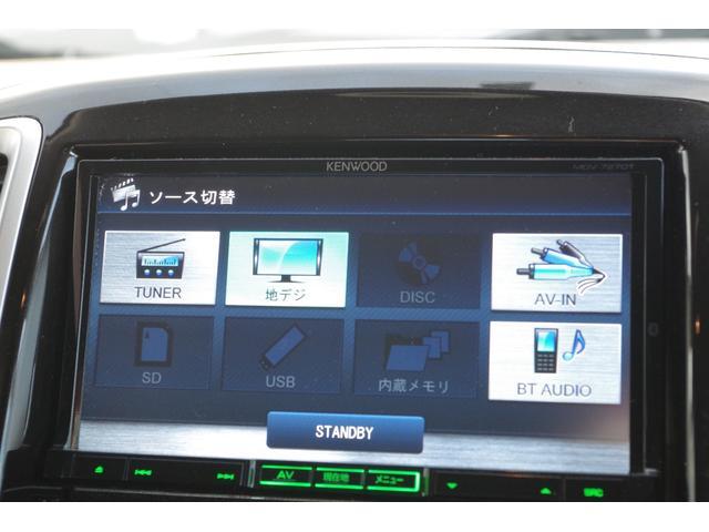 S 4WD SDナビフルセグTV バックカメラ 両側電動ドア(10枚目)