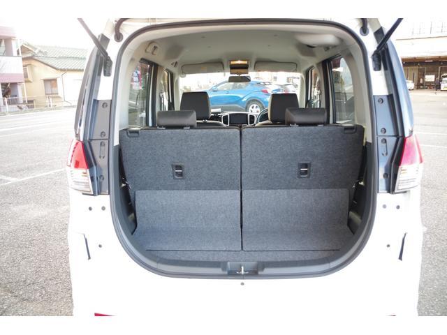 S 4WD SDナビフルセグTV バックカメラ 両側電動ドア(19枚目)