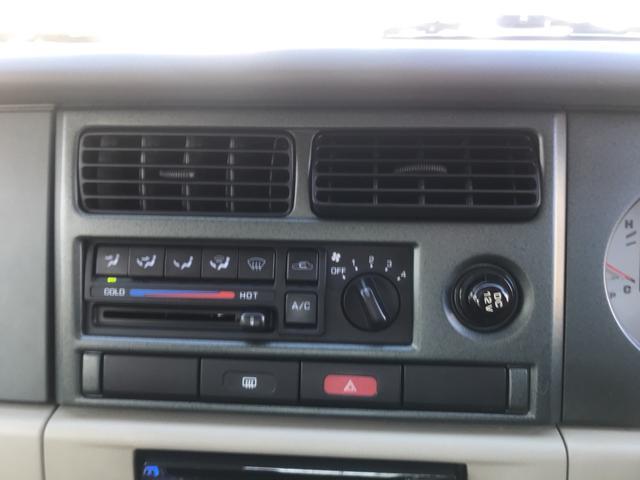 フォルザ Sパッケージ 4WD CDカセット キーレス(20枚目)