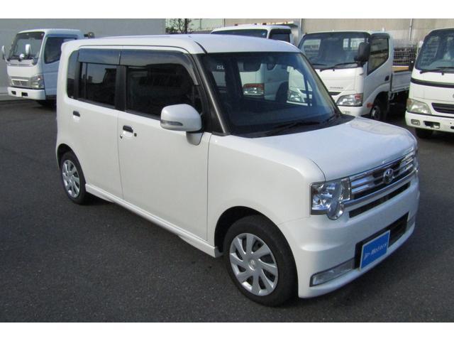 「トヨタ」「ピクシススペース」「コンパクトカー」「千葉県」の中古車3