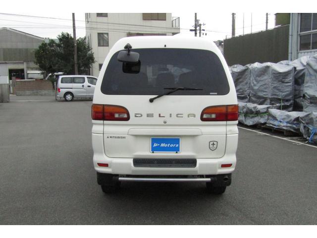 「三菱」「デリカスペースギア」「ミニバン・ワンボックス」「千葉県」の中古車6