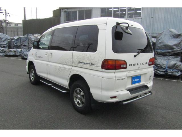 「三菱」「デリカスペースギア」「ミニバン・ワンボックス」「千葉県」の中古車7