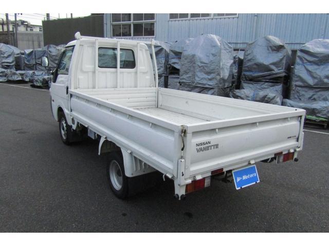 「日産」「バネットトラック」「トラック」「千葉県」の中古車7
