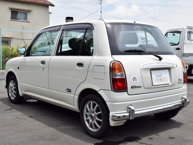 「ダイハツ」「ミラジーノ」「軽自動車」「兵庫県」の中古車6