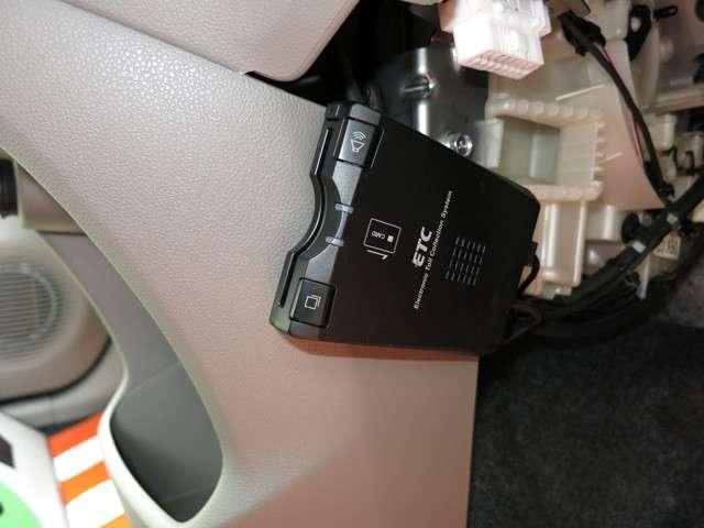 ダイハツ ミライース Xキーレス ETC HID 1オーナー アイドリングストップ