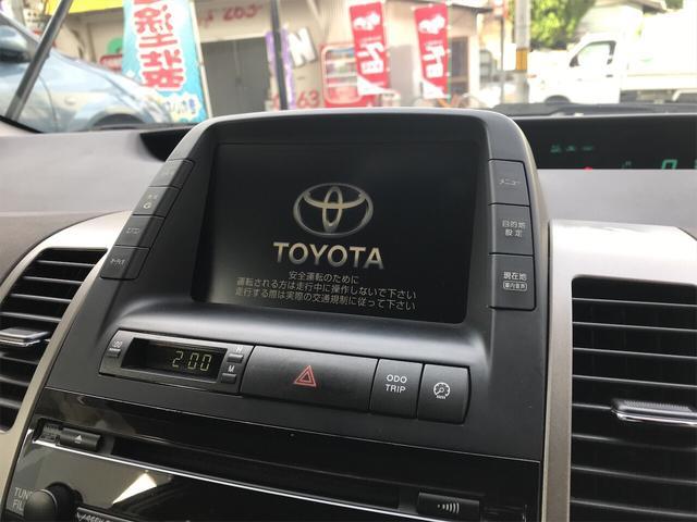 「トヨタ」「プリウス」「セダン」「広島県」の中古車14