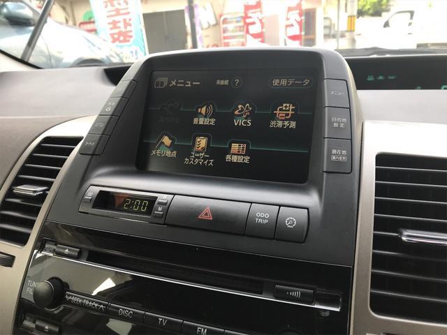 「トヨタ」「プリウス」「セダン」「広島県」の中古車31