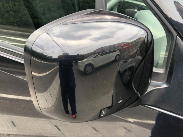 X SDナビ ワンセグTV スマートキー 電動格納ドアミラー オートエアコン フォグランプ アルミホイール タイミングチェーン 足廻り 下廻りスチーム洗浄&錆止め塗料塗布(38枚目)