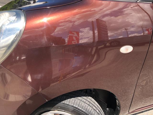 E ショコラティエ スマートキー CD タイミングチェーン ヘッドライトレベライザー 下回りスチーム洗浄&錆止め塗料塗布(30枚目)