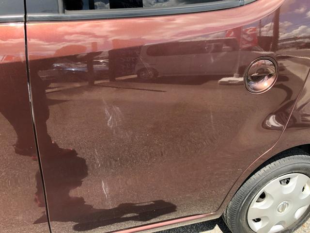 E ショコラティエ スマートキー CD タイミングチェーン ヘッドライトレベライザー 下回りスチーム洗浄&錆止め塗料塗布(33枚目)