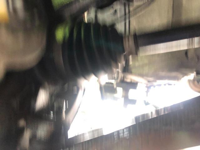 C CD キーレス 禁煙車 下回りスチーム洗浄&錆止め塗料塗布(64枚目)