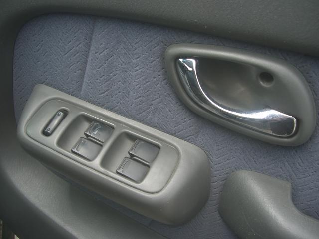スズキ エブリイワゴン 21世紀記念スペシャルEX-II キーレス 4WD