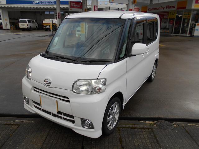 「ダイハツ」「タント」「コンパクトカー」「富山県」の中古車2