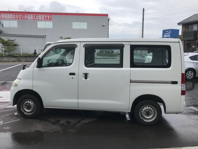 「トヨタ」「ライトエースバン」「その他」「富山県」の中古車4