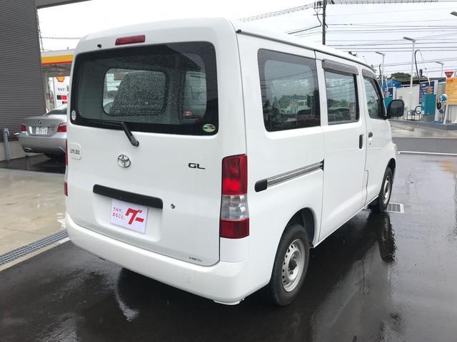 「トヨタ」「ライトエースバン」「その他」「富山県」の中古車6