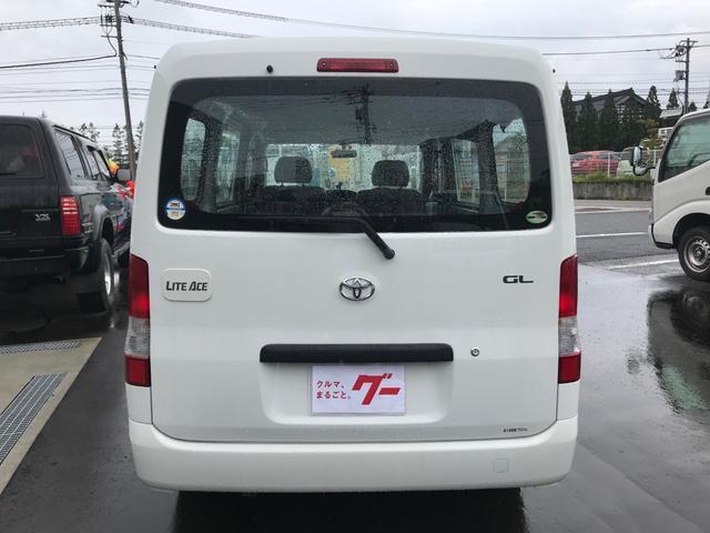 「トヨタ」「ライトエースバン」「その他」「富山県」の中古車7