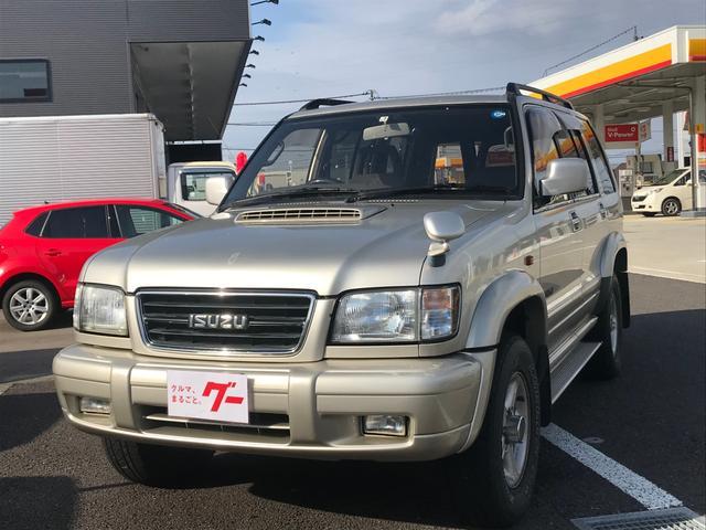 「その他」「ビッグホーン」「SUV・クロカン」「富山県」の中古車2