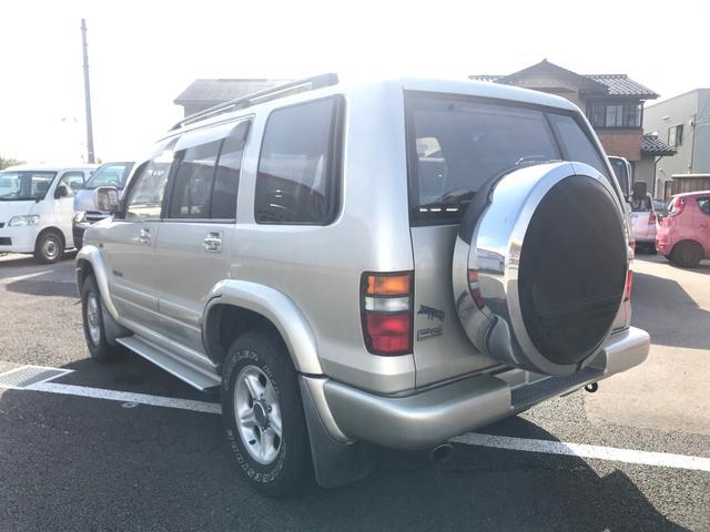 「その他」「ビッグホーン」「SUV・クロカン」「富山県」の中古車12