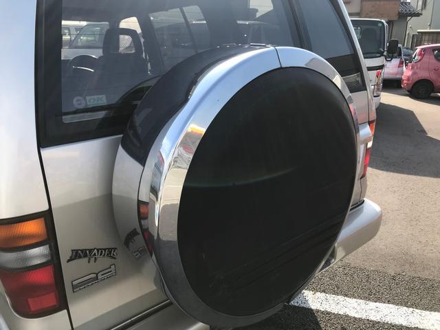 「その他」「ビッグホーン」「SUV・クロカン」「富山県」の中古車13