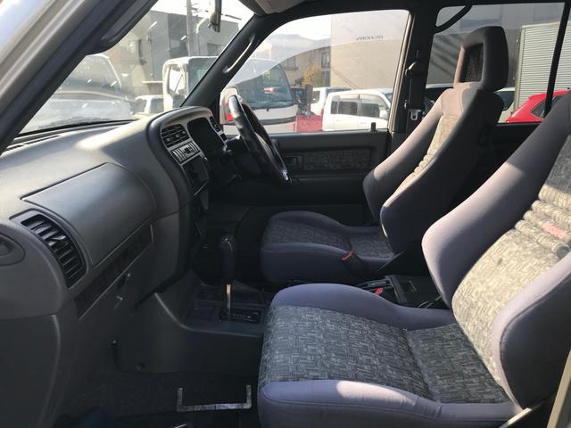 「その他」「ビッグホーン」「SUV・クロカン」「富山県」の中古車29