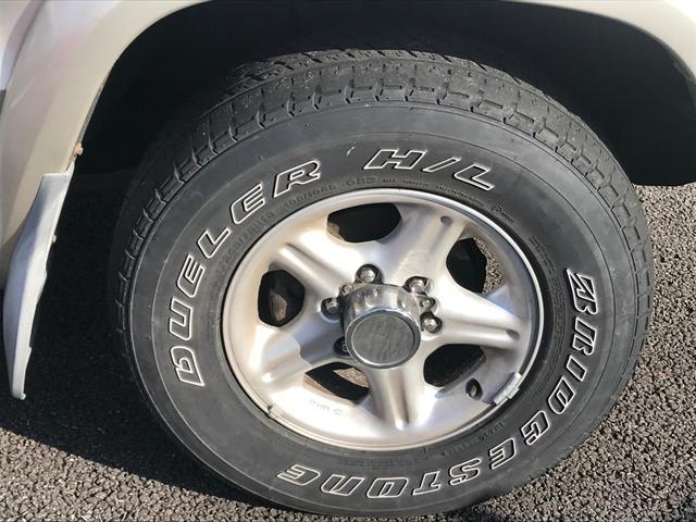 「その他」「ビッグホーン」「SUV・クロカン」「富山県」の中古車35