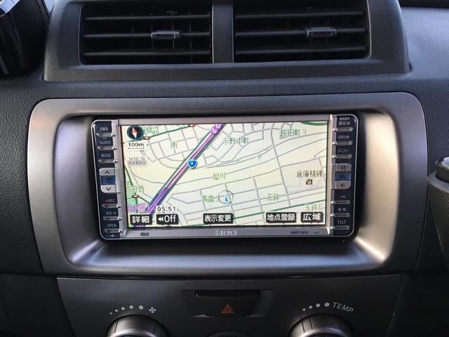 Z Qバージョン HDDナビ フルセグ 4WD(9枚目)