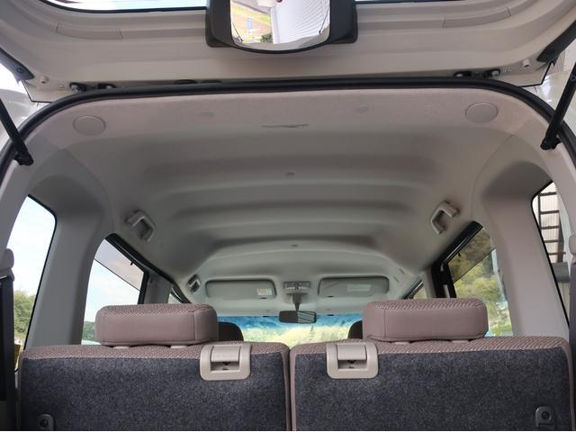 X 7インチSDナビ Bluetooth対応 カロッツェリアAVIC-RZ09 バックカメラ 左側電動スライドドア ワンオーナー車 ETC付 社外LEDヘッドライト 4WD車(13枚目)