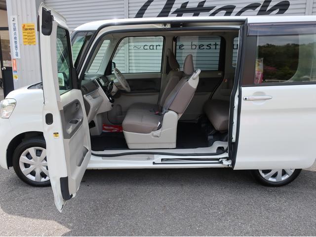 X 7インチSDナビ Bluetooth対応 カロッツェリアAVIC-RZ09 バックカメラ 左側電動スライドドア ワンオーナー車 ETC付 社外LEDヘッドライト 4WD車(27枚目)