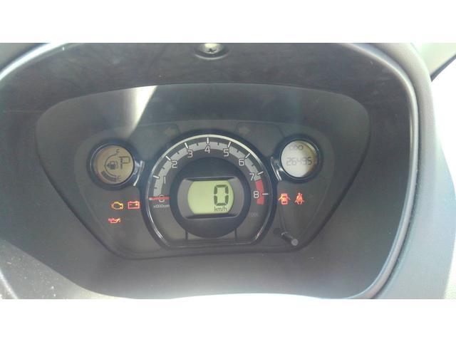 ビバーチェ 社外HDDナビ フルセグTV ETC オートライト オートエアコン 禁煙車 取説キーレス スマートキー(13枚目)