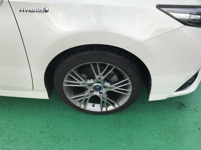 「トヨタ」「SAI」「セダン」「富山県」の中古車9