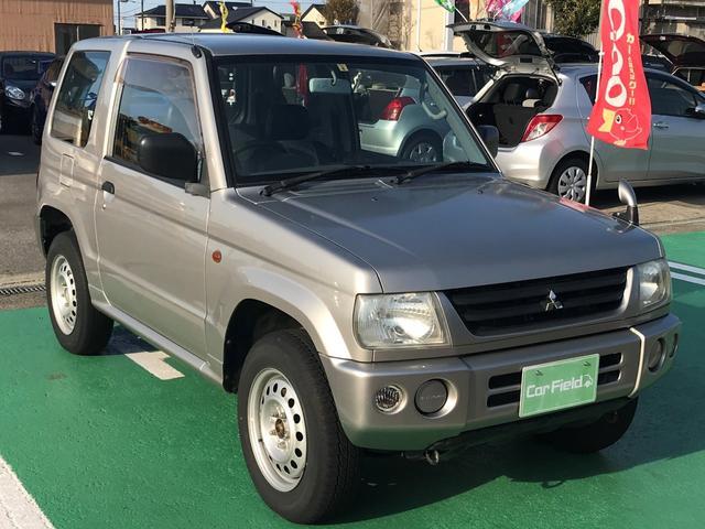 X 5速マニュアル 4WD 車検2年付!(2枚目)