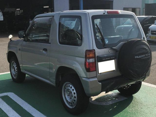 X 5速マニュアル 4WD 車検2年付!(6枚目)