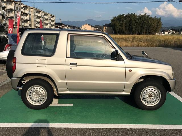 X 5速マニュアル 4WD 車検2年付!(9枚目)