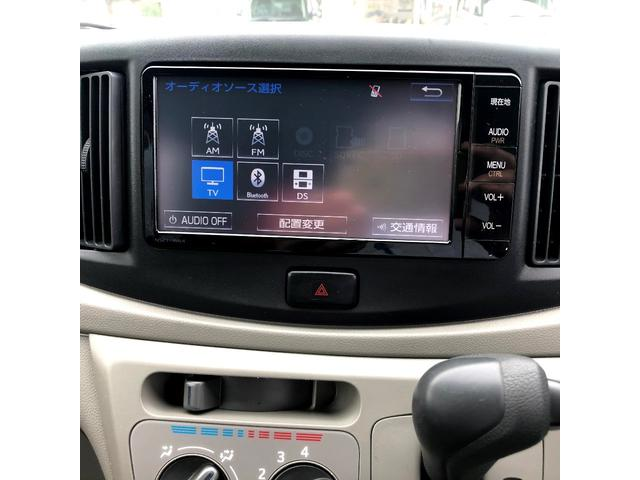 L SA衝突被害軽減ブレーキ付 ナビTV・地デジ ETC(4枚目)
