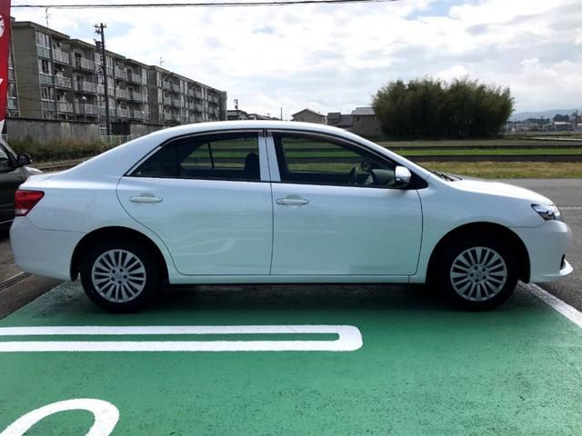 「トヨタ」「アリオン」「セダン」「富山県」の中古車5