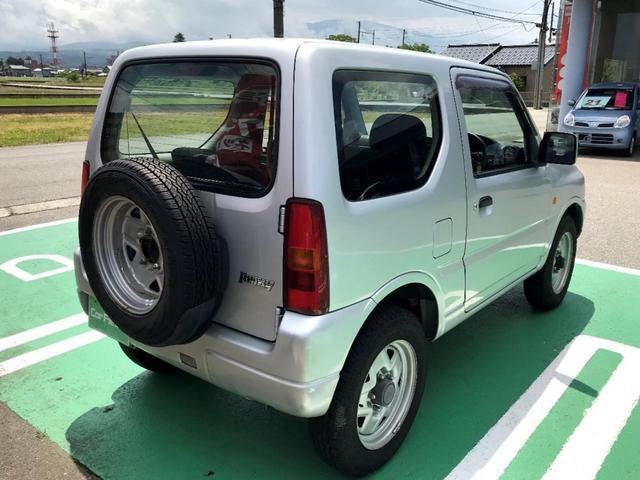 「スズキ」「ジムニー」「コンパクトカー」「富山県」の中古車6