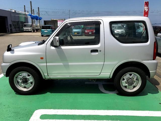 「スズキ」「ジムニー」「コンパクトカー」「富山県」の中古車9