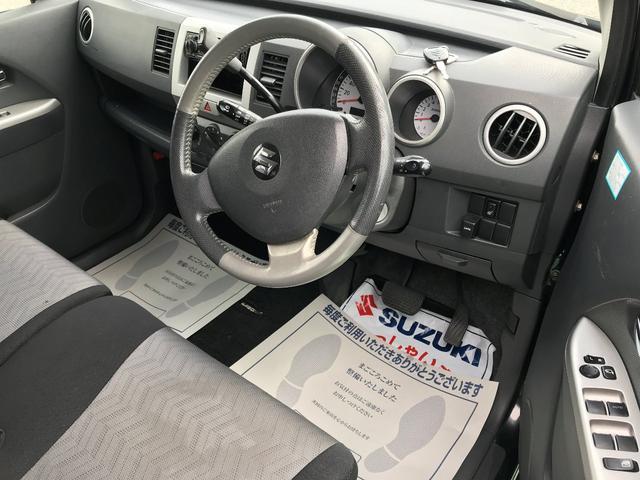 FXリミテッドII エンジンチェーン式 電格・ヒーターミラ 運転席シートヒーター サマー・スノー両タイヤ有(3枚目)