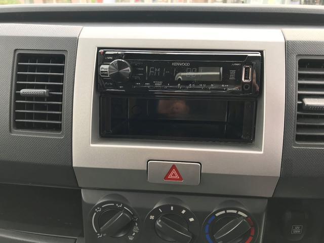 FXリミテッドII エンジンチェーン式 電格・ヒーターミラ 運転席シートヒーター サマー・スノー両タイヤ有(4枚目)