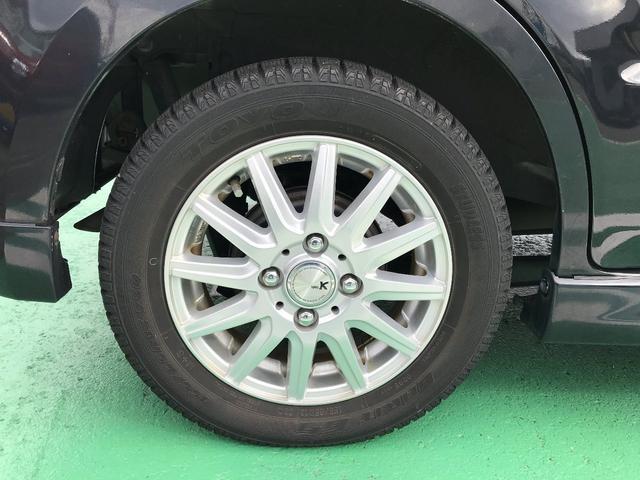 FXリミテッドII エンジンチェーン式 電格・ヒーターミラ 運転席シートヒーター サマー・スノー両タイヤ有(17枚目)