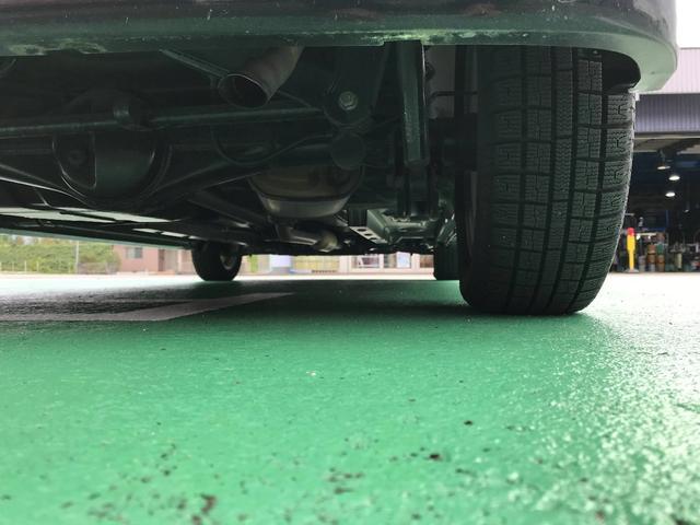 FXリミテッドII エンジンチェーン式 電格・ヒーターミラ 運転席シートヒーター サマー・スノー両タイヤ有(18枚目)