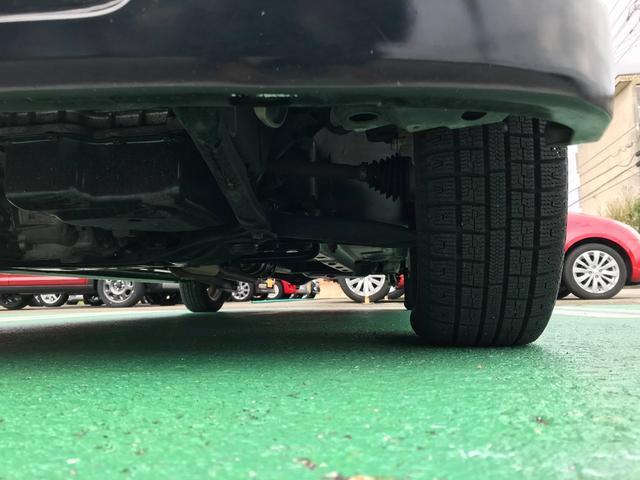 FXリミテッドII エンジンチェーン式 電格・ヒーターミラ 運転席シートヒーター サマー・スノー両タイヤ有(22枚目)