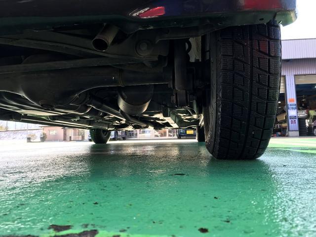 カスタム Xリミテッド 4WD Sキー 電格ミラ CDチューナー ルーフセンターコンソール(19枚目)
