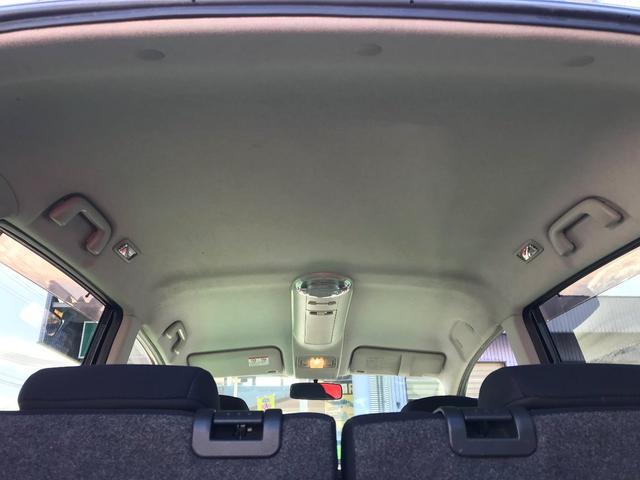 カスタム Xリミテッド 4WD Sキー 電格ミラ CDチューナー ルーフセンターコンソール(30枚目)