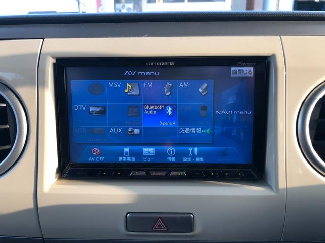 X 地デジTV・ナビ Bluetooth 電格ミラ SキーPスターター(4枚目)