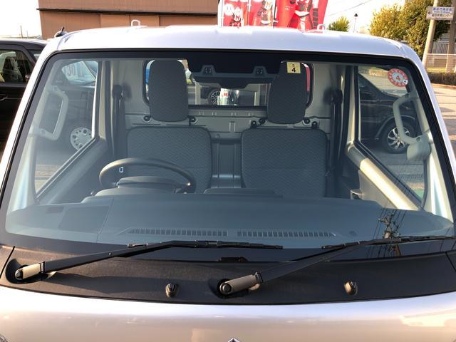 KCスペシャル 4WD 3AT デュアルカメラサポート キーレス エアコン パワ-ステアリング パワーウインドウ(14枚目)