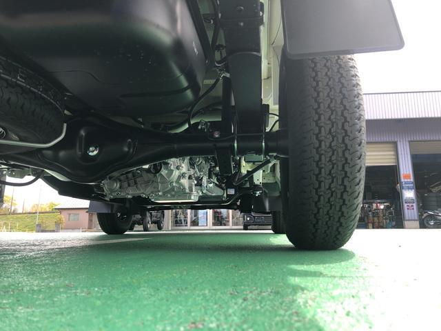 KCスペシャル 4WD 3AT デュアルカメラサポート キーレス エアコン パワ-ステアリング パワーウインドウ(18枚目)