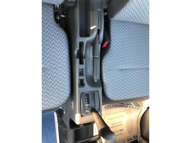 KCスペシャル 4WD 3AT デュアルカメラサポート キーレス エアコン パワ-ステアリング パワーウインドウ(24枚目)