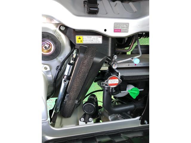 KCスペシャル 4WD 3AT デュアルカメラサポート キーレス エアコン パワ-ステアリング パワーウインドウ(32枚目)