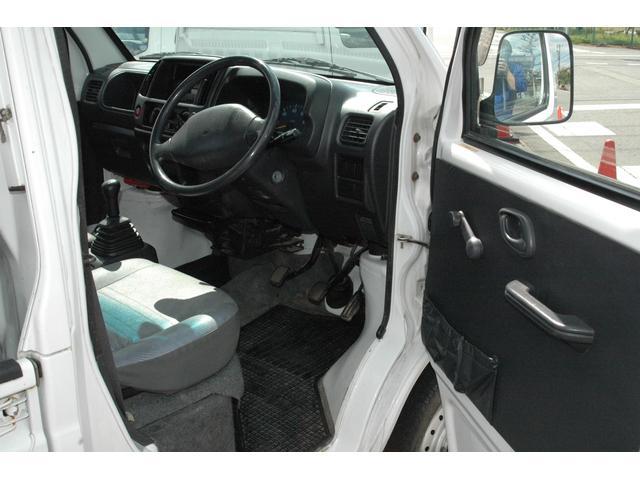 スズキ キャリイトラック KUスペシャル  4WD